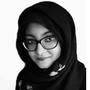 Aisha Binte Abdur Rob